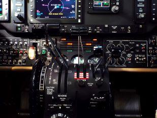 PP-JCR - Private Beechcraft 200 King Air