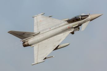 MM7276 - Italy - Air Force Eurofighter Typhoon S