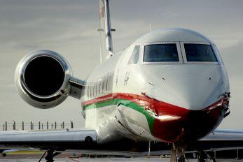 A40-AE - Oman - Royal Flight Gulfstream Aerospace G-V, G550 ELINT (Special missions)