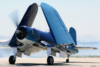 N11Y - Private Goodyear FG Corsair (all models)