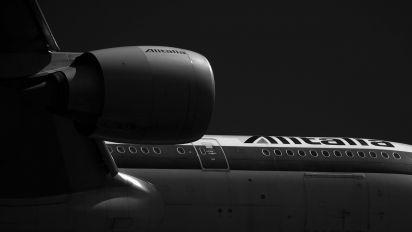 I-DISB - Alitalia Boeing 777-200