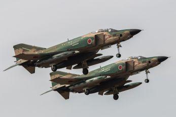 47-6901 - Japan - Air Self Defence Force Mitsubishi RF-4E Kai