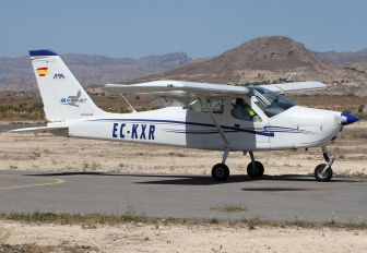 EC-KXR - Private Tecnam P92 Eaglet