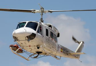 EC-IYO - Helisureste Bell 212