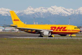 D-AEAI - DHL Cargo Airbus A300F
