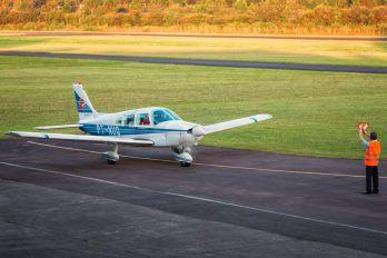 PT-NUQ - Aeroclube do Rio Grande do Sul Embraer EMB-712 Tupi