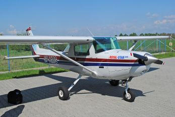 SP-KMG -  Cessna 152