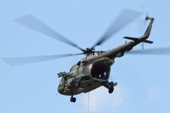 603 - Poland - Army Mil Mi-17