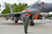 - - Poland - Air Force - Aviation Glamour - Model aircraft