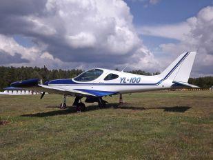 YL-IOO - Private BRM Aero Bristell