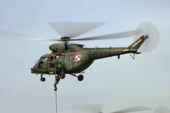 0612 - Poland - Army PZL W-3 Sokół