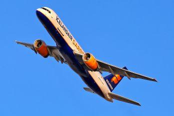 TF-FIG - Icelandair Cargo Boeing 757-200F