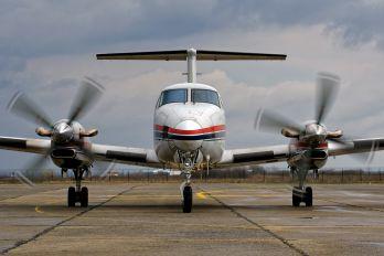 YR-CAA - Romanian Civil Aeronautical Authority Beechcraft 300 King Air 350