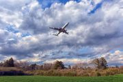 - - Cathay Pacific Airbus A340-300 aircraft