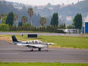 N78DU - Private Beechcraft 36 Bonanza