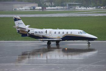 OK-XLS - Silesia Air Cessna 560XL Citation XLS