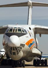 UP-I7604 - Kazaviaspas Ilyushin Il-76 (all models)