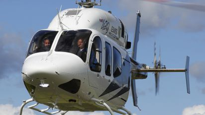 N429MD - Private Bell 429