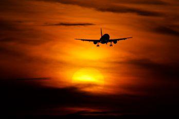 EI-DEH - Aer Lingus Airbus A320