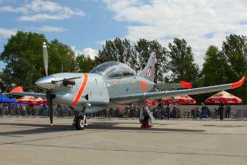 "030 - Poland - Air Force ""Orlik Acrobatic Group"" PZL 130 Orlik TC-1 / 2"