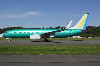 N1787B - Xiamen Airlines Boeing 737-800
