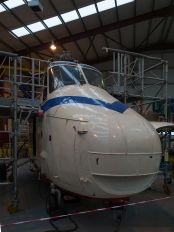 XL875 - Royal Navy Westland Whirlwind HAS.9