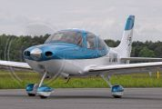 SP-SMK - Private Cirrus SR22 aircraft