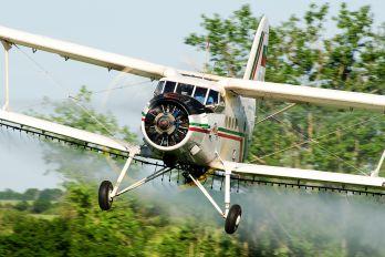 LZ-1410 - Air Mizia Antonov An-2