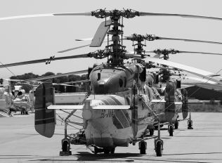 EC-JVA - INAER Kamov Ka-32 (all models)
