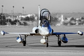 AE.9-22 / 23-12 - Spain - Air Force CASA-Northrop  SF-5B(M) Freedom Fighter