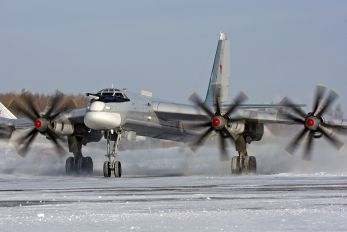 23 - Russia - Air Force Tupolev Tu-95MS