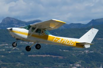 I-AMDG - Private Cessna 150