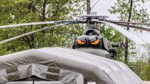 6105 - Poland - Army Mil Mi-17-1V aircraft