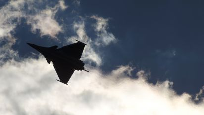- - France - Air Force Dassault Rafale A