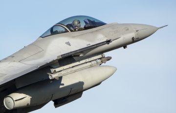 4071 - Poland - Air Force Lockheed Martin F-16C Jastrząb