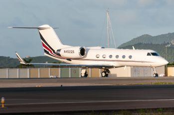 N452QS - Netjets (USA) Gulfstream Aerospace G-IV,  G-IV-SP, G-IV-X, G300, G350, G400, G450