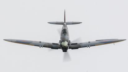 SE-BIR - Biltema Supermarine Spitfire LF.XVI