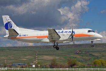HA-TAE - ABC Air Hungary SAAB 340