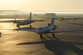 RA-88306 - SKOL Airlines Yakovlev Yak-40