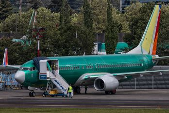 N1786B - Southwest Airlines Boeing 737-800