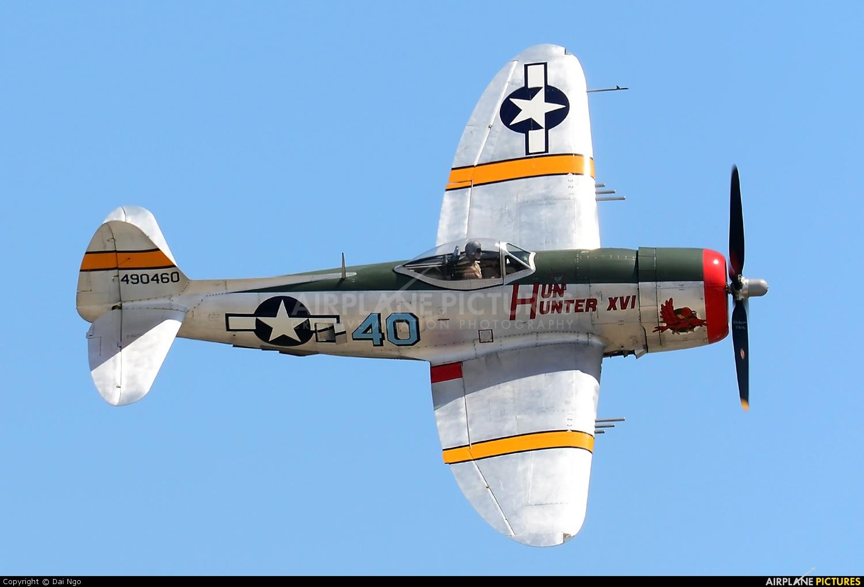 Private NX9246B aircraft at Chino