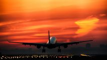 N858NW - Delta Air Lines Airbus A330-200 aircraft