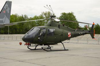 6604 - Poland - Air Force PZL SW-4 Puszczyk