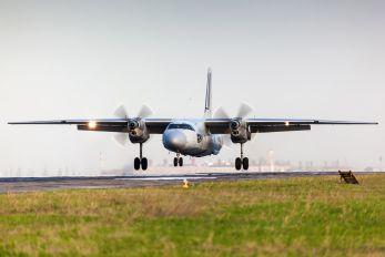 27 - Russia - Air Force Antonov An-26 (all models)