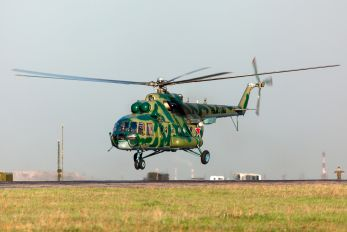 RF-23172 - Russia - Federal Border Guard Service Mil Mi-8T