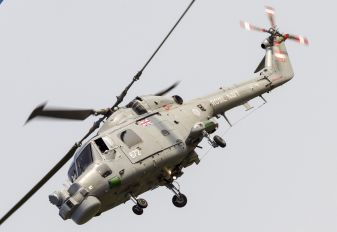 XZ719 - Royal Navy Westland Lynx HMA.8DSP