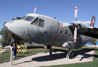 T.12B-28 - Spain - Air Force Casa C-212 Aviocar