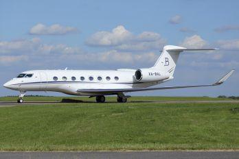 XA-BAL - Private Gulfstream Aerospace G650, G650ER