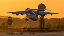 EC-GQO - TNT British Aerospace BAe 146-200/Avro RJ85 aircraft