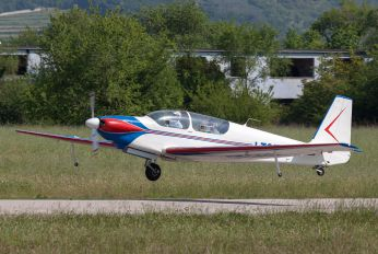 I-TORR - Private Fournier RF-5
